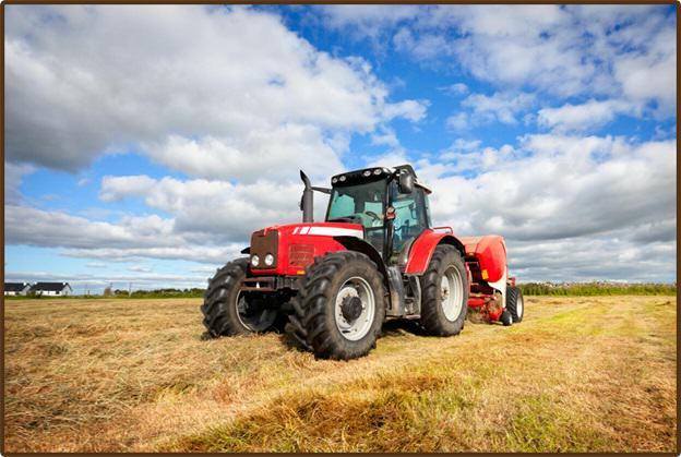 ubezpieczenie rolne OC rolnika i budynków
