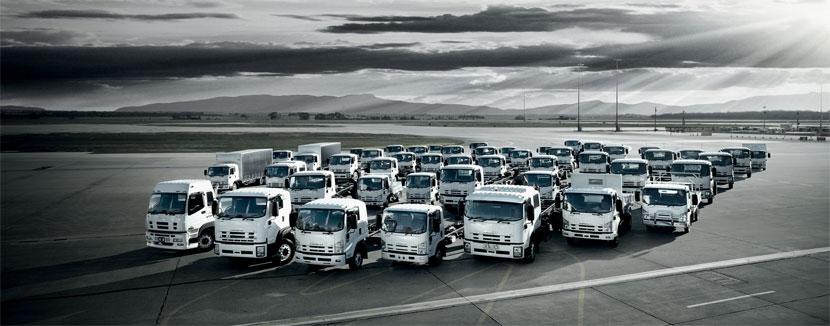 Ubezpieczenie floty pojazdów w Warcie