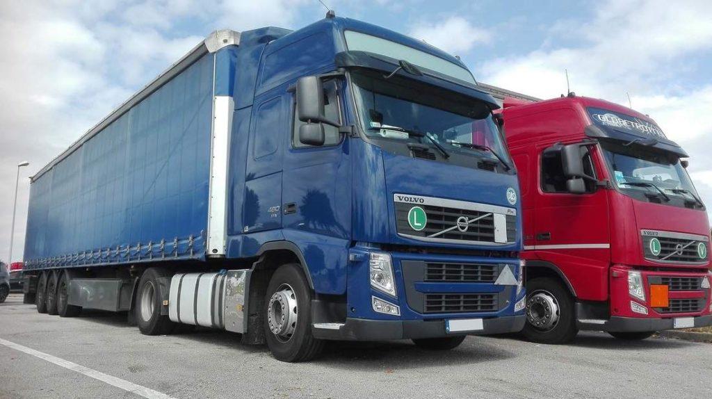 Ubezpieczenie odpowiedzialności cywilnej operatora transportowego