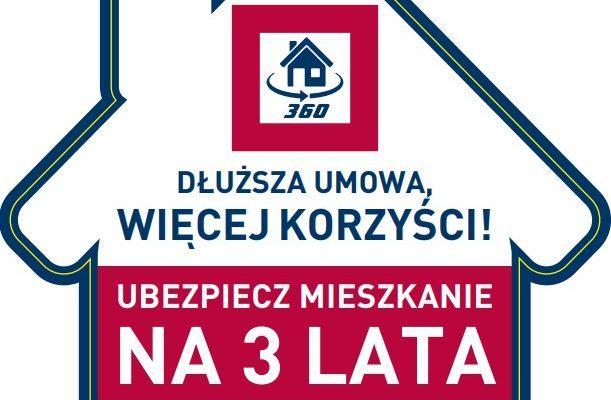 Ubezpieczenie mieszkania lub domu jednorodzinnego