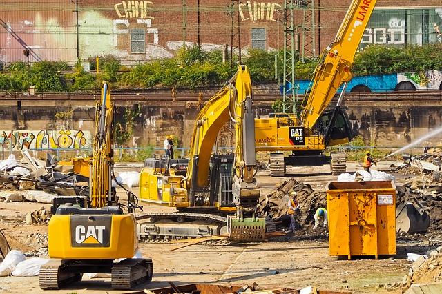 Ubezpieczenie OC firmy budowlanej
