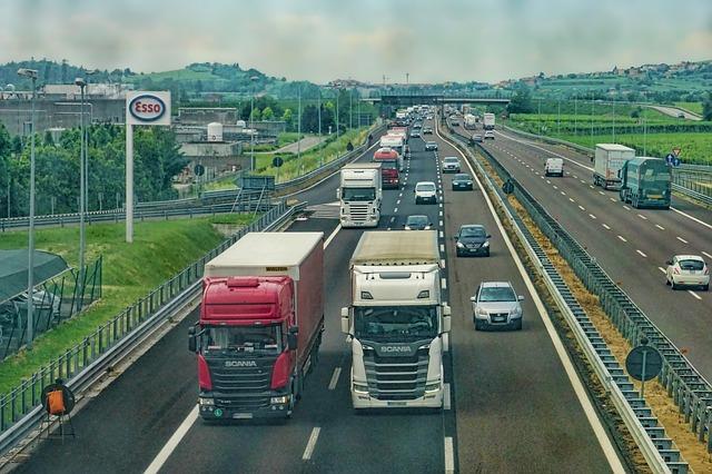 zakres ubezpieczenia dla przewoźnika drogowego OCP w Warcie