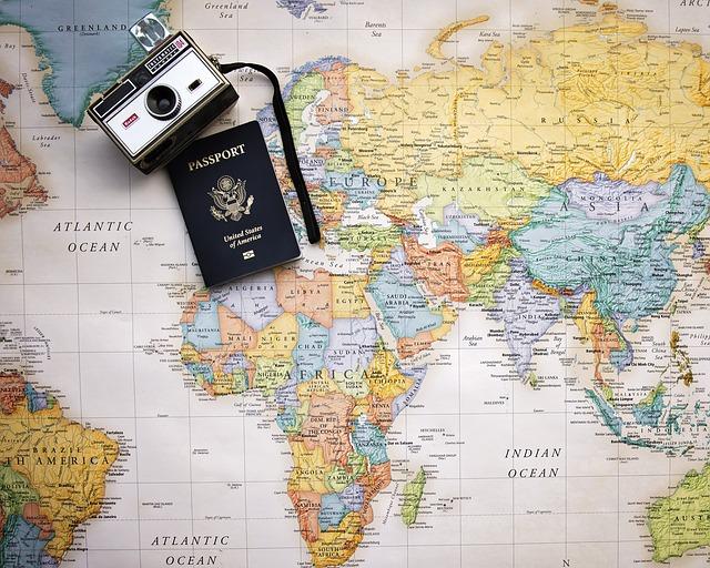 Dobre ubezpieczenie podróżne