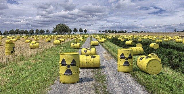 Gwarancje środowiskowe w Warcie